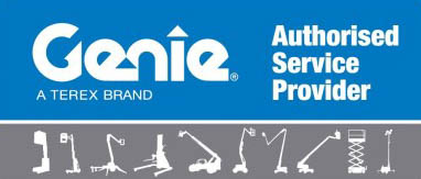 Genie Authorized Service Provider