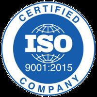 laatustandardi ISO 9001