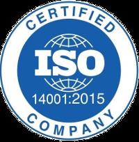 ympäristöstandardi ISO 14001